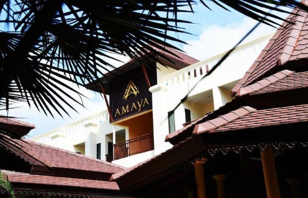 фотографии отеля Shanaya Phuket Resort & Spa (ex. Amaya Phuket Resort & Spa) изображение №43