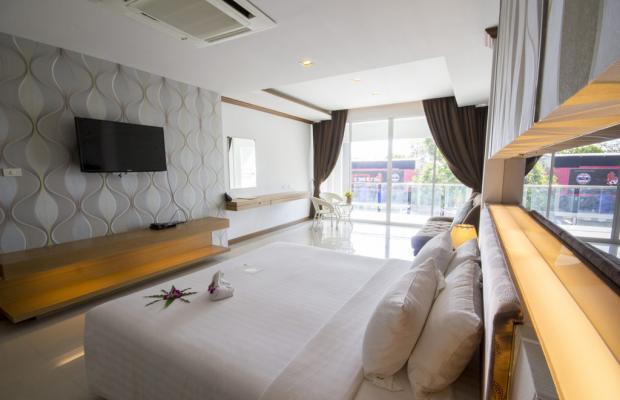 фото отеля Shanaya Phuket Resort & Spa (ex. Amaya Phuket Resort & Spa) изображение №17