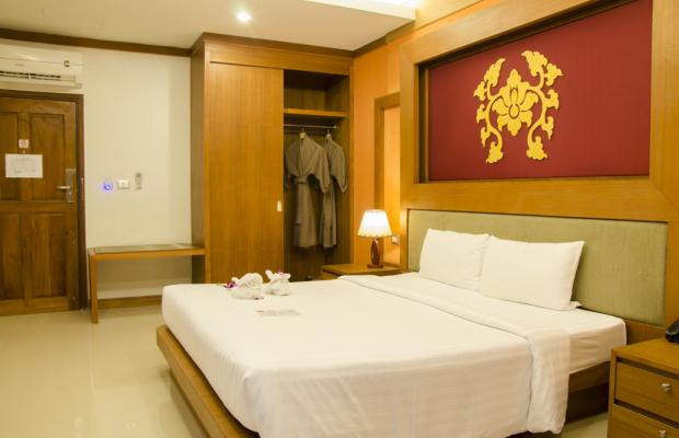 фото отеля Shanaya Phuket Resort & Spa (ex. Amaya Phuket Resort & Spa) изображение №9