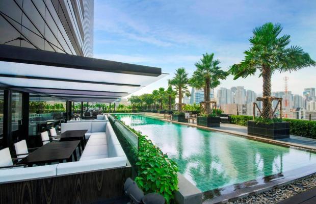 фото отеля Holiday Inn Bangkok Sukhumvit  изображение №1