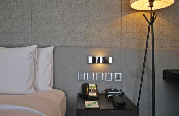 фотографии Holiday Inn Bangkok Sukhumvit  изображение №4