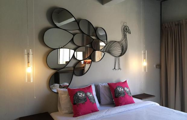 фотографии отеля The Nest Resort изображение №15