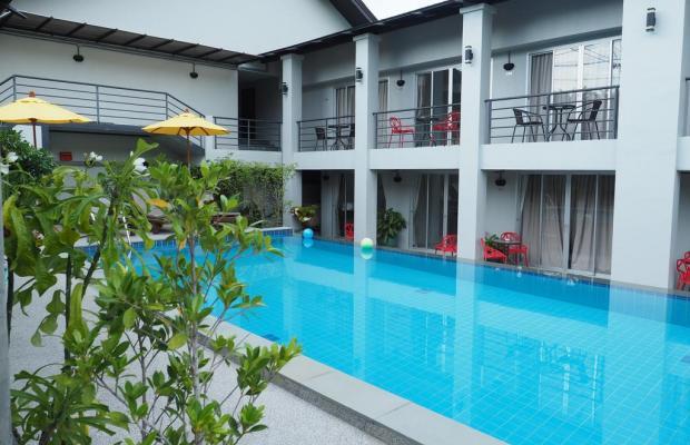 фото отеля The Nest Resort изображение №1