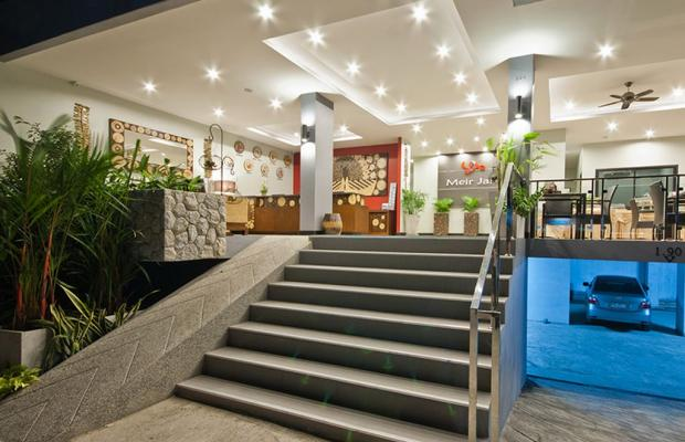 фотографии Meir Jarr Hotel изображение №8