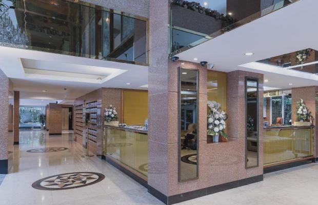 фотографии Hope Land Executive Serviced Apartments изображение №24
