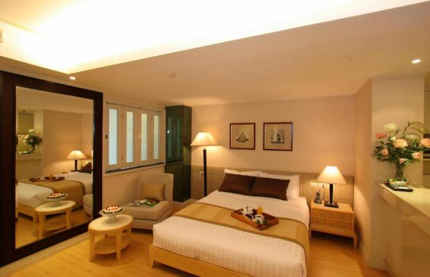 фото отеля Hope Land Executive Serviced Apartments изображение №17