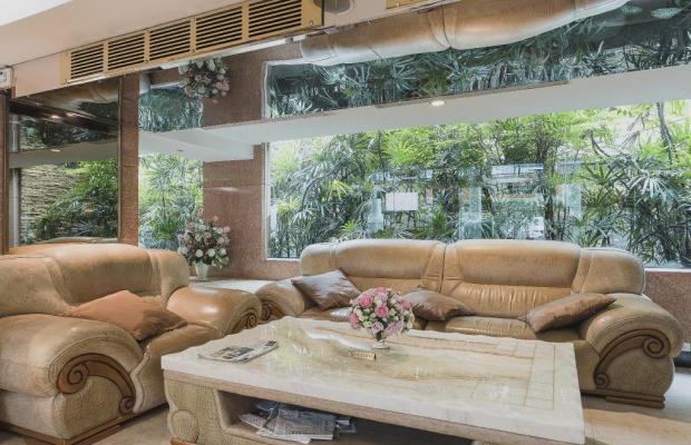 фото отеля Hope Land Executive Serviced Apartments изображение №9