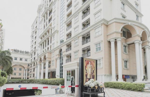 фотографии Hope Land Executive Serviced Apartments изображение №4