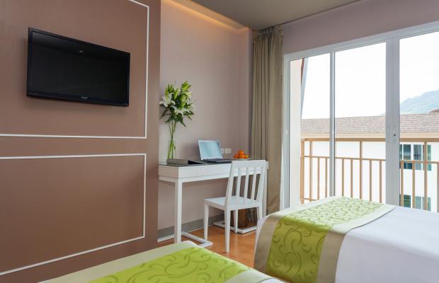 фото отеля Best Western Patong Beach изображение №25