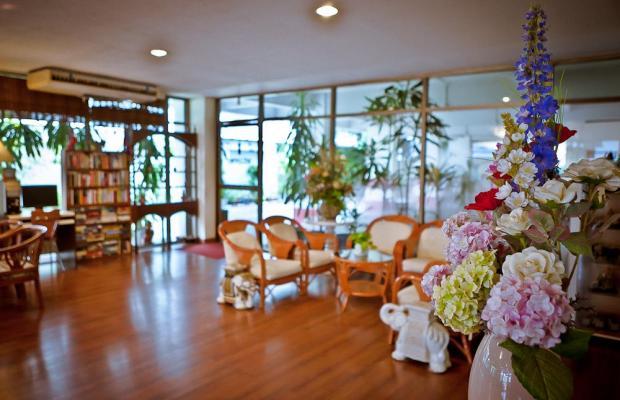 фотографии отеля Jim's Lodge изображение №7
