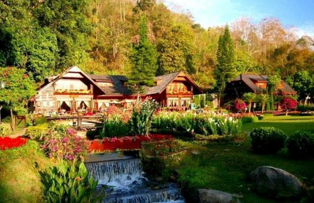 фото отеля Krisdadoi Resort Chiang Mai изображение №21