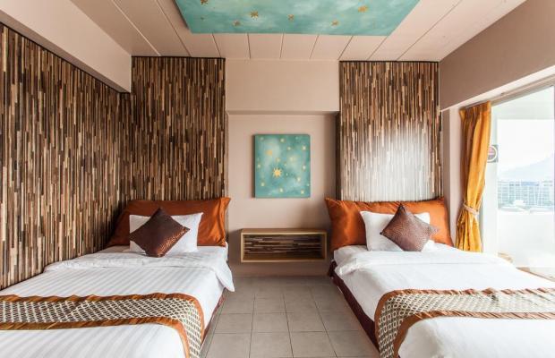 фото отеля Patong Heritage (ex. Montana Grand Phuket ) изображение №33