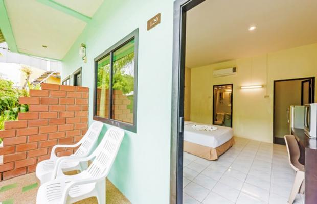 фотографии отеля Baantonsai Garden Resort изображение №19