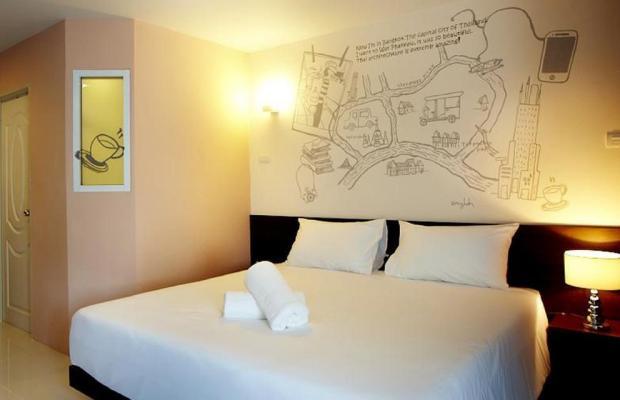 фото Loft 77 Hotel изображение №22