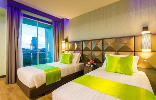 фото Addplus Hotel & Spa изображение №18