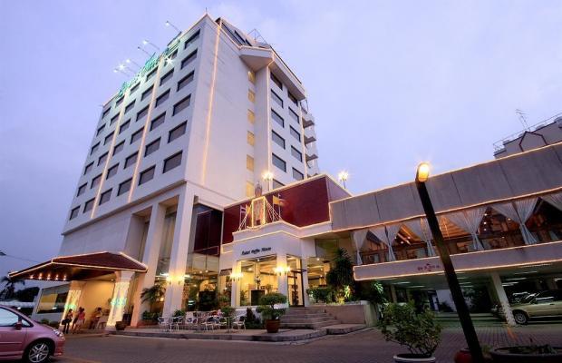 фотографии отеля Louis' Tavern Hotel изображение №3