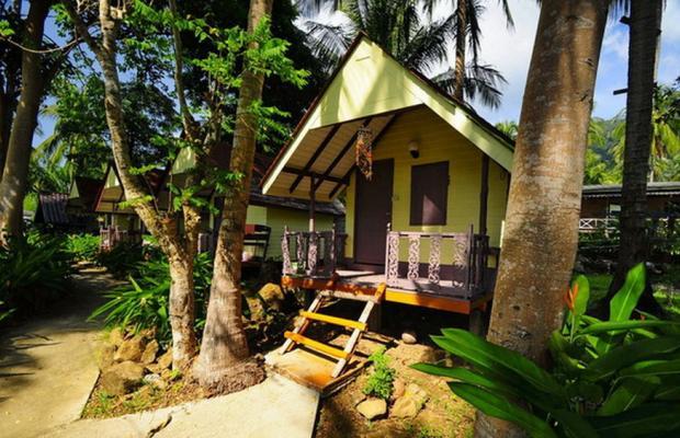 фотографии отеля Vanalee Resort изображение №19