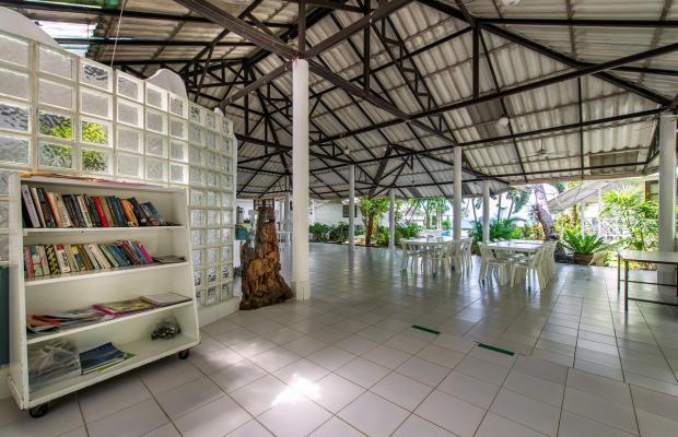 фото отеля White House Bailan Resort изображение №25