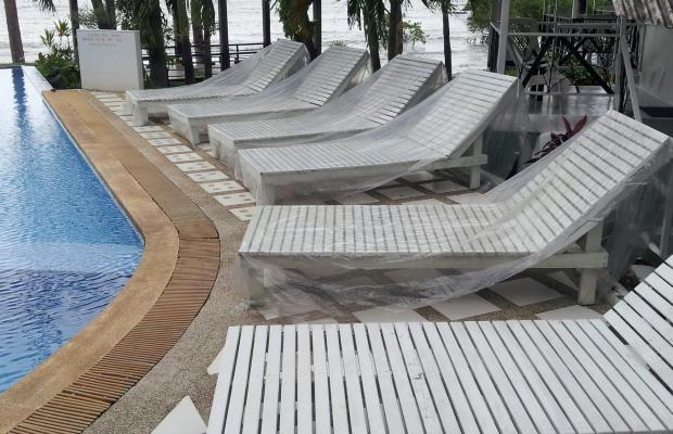 фотографии отеля White House Bailan Resort изображение №7