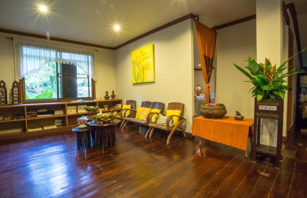 фотографии Kaomai Lanna Resort изображение №24