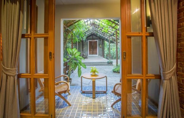 фотографии отеля Kaomai Lanna Resort изображение №23