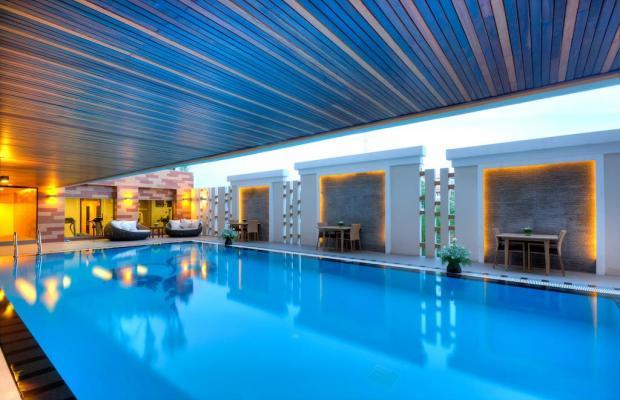 фотографии Mida Hotel Don Mueang Airport Bangkok (ех. Mida City Resort Bangkok; Quality Suites Bangkok) изображение №44