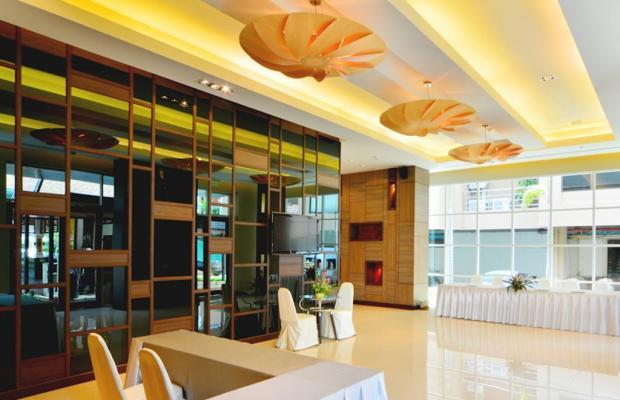 фото отеля Mida Hotel Don Mueang Airport Bangkok (ех. Mida City Resort Bangkok; Quality Suites Bangkok) изображение №25
