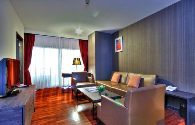 фотографии Mida Hotel Don Mueang Airport Bangkok (ех. Mida City Resort Bangkok; Quality Suites Bangkok) изображение №24