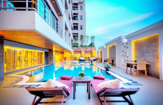 фото Mida Hotel Don Mueang Airport Bangkok (ех. Mida City Resort Bangkok; Quality Suites Bangkok) изображение №2