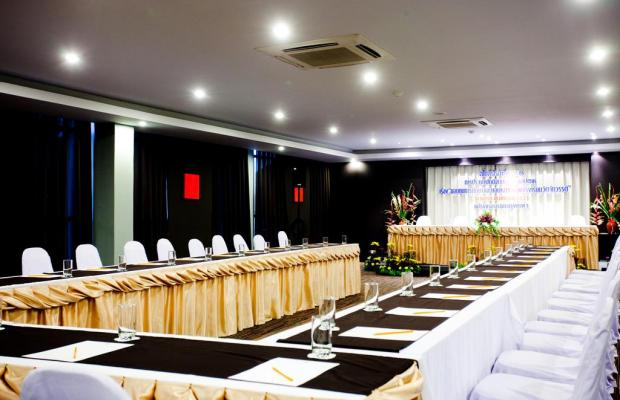 фотографии отеля Miramar Hotel  изображение №7