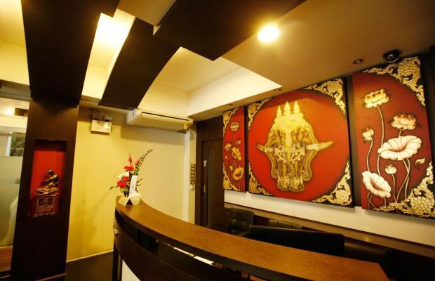 фотографии отеля Mirth Sathorn изображение №7