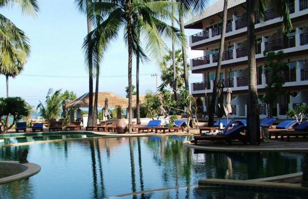 фотографии Pattawia Resort & Spa изображение №16