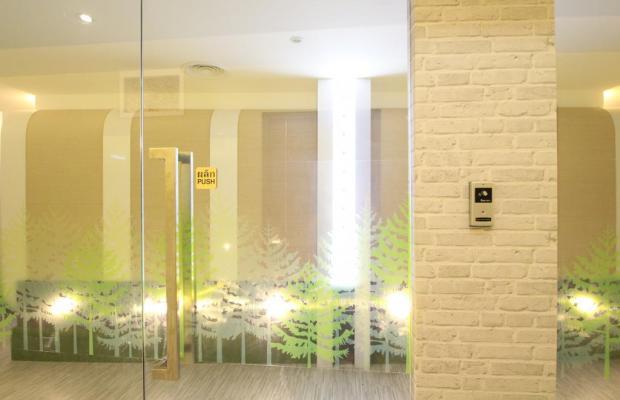 фото отеля Preme Hostel (ex. Na Na Chart Sukhumvit) изображение №17