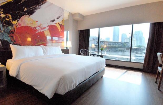 фото отеля Ma Hotel Bangkok (ех. Manohra) изображение №17