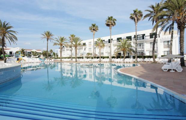 фото отеля Grupotel Mar de Menorca изображение №1