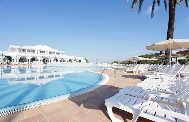 фото отеля Grupotel Mar de Menorca изображение №29