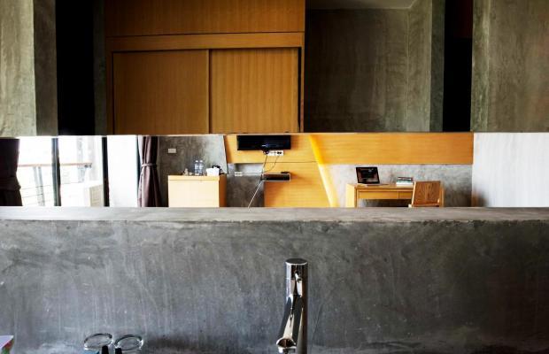 фотографии отеля The Now Jomtien Beach изображение №35