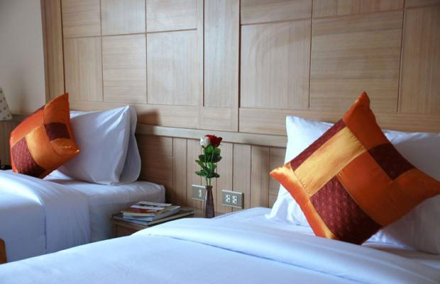 фотографии отеля MetroPoint Bangkok изображение №11