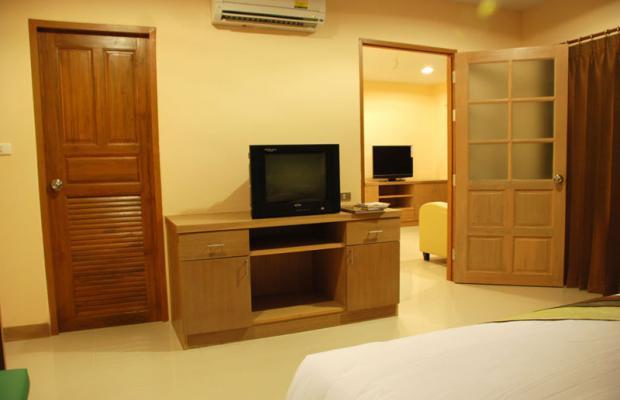 фото отеля MetroPoint Bangkok изображение №9