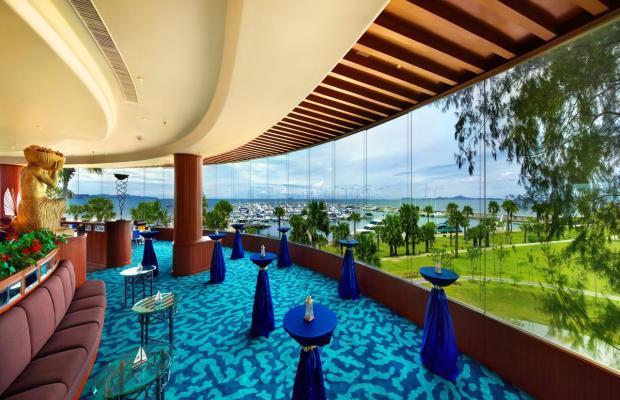 фотографии отеля Ocean Marina Yacht Club изображение №7