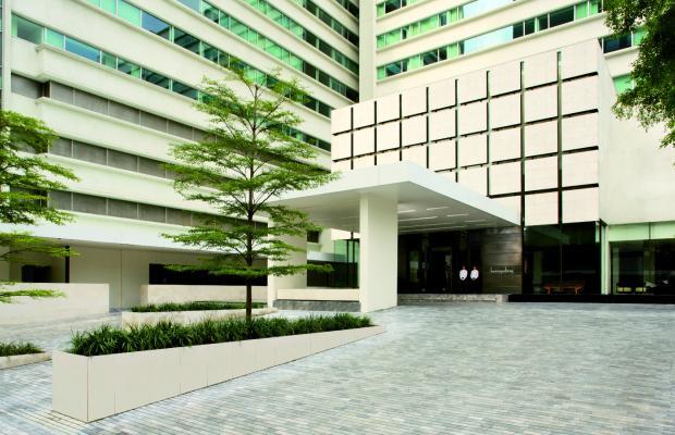 фото отеля COMO Metropolitan Bangkok изображение №25
