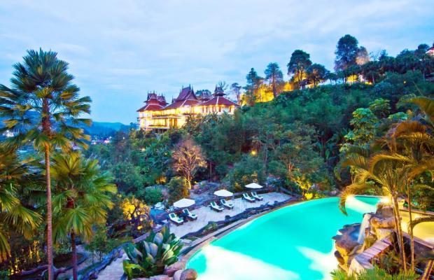 фотографии отеля Panviman Chiang Mai Spa Resort изображение №31