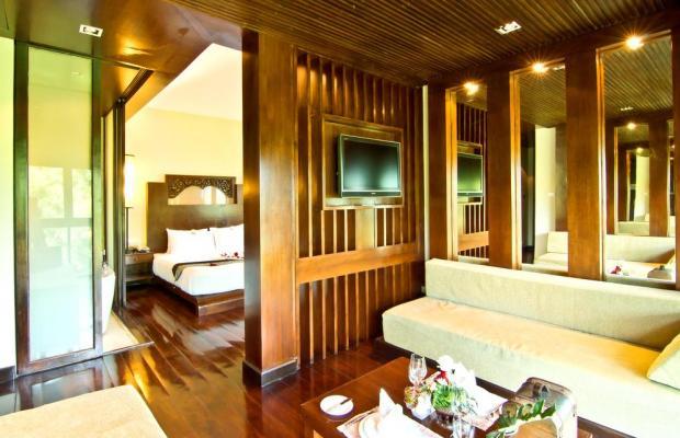 фотографии отеля Panviman Chiang Mai Spa Resort изображение №11