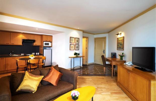 фотографии отеля Riverfront Residence изображение №11