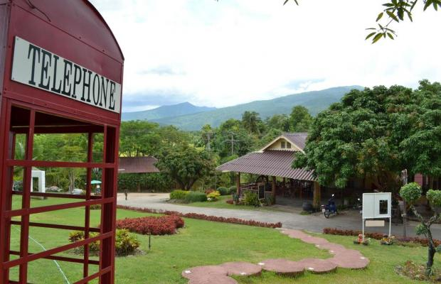 фото отеля Touch Star Resort изображение №5