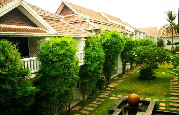 фотографии Palm Grove Resort изображение №32