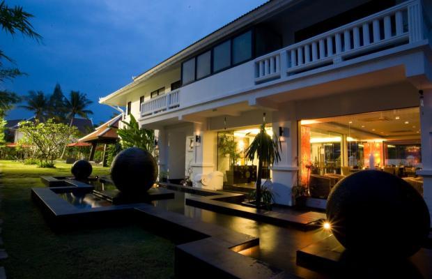 фотографии отеля Palm Grove Resort изображение №23