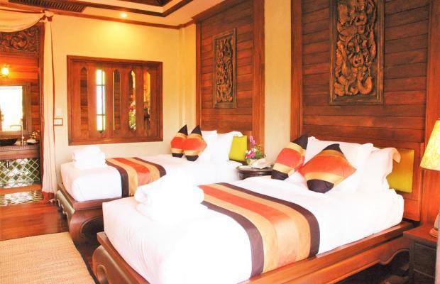 фотографии отеля The Amata Lanna Chiang Mai  изображение №19