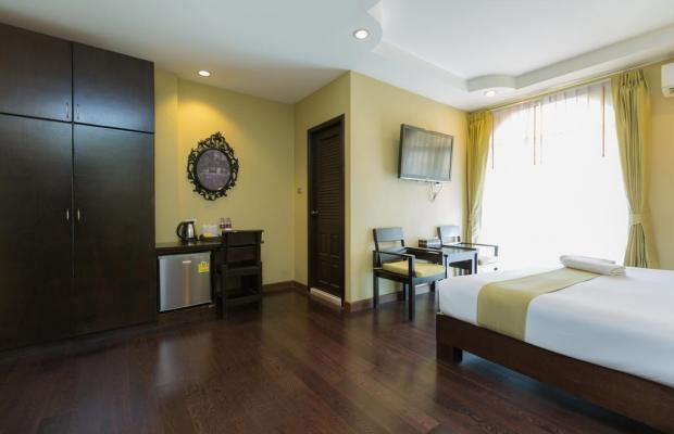 фото Zing Resort & Spa (ex. Ganymede Resort & Spa) изображение №14