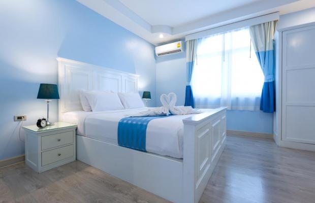 фотографии Zing Resort & Spa (ex. Ganymede Resort & Spa) изображение №12